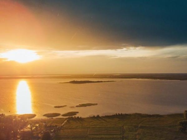 Шацькі озера – у списку туристичних місць під час карантину